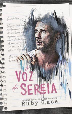 A Voz da Sereia by RubyLace1