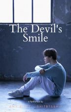 The Devil's Smile by Shitbtsshit
