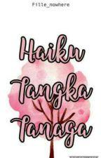 Haiku, Tanka, Tanaga. by Jobielyn