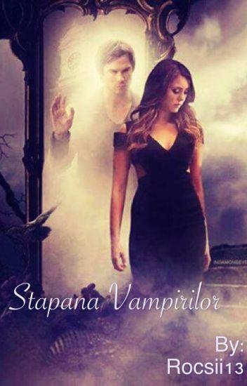 Stapana vampirilor