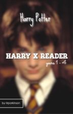 Harry Potter x Reader by ririparkinson