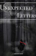 Unexpected Letters  by stoledhearts