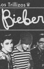 Los Trillizos Bieber by CataYFioree