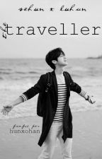 the traveller ➳ hunhan by hunxohan