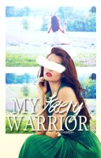 My Faery Warrior [HOLD] by Crazy_author231