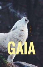Gaia. by B0hemia21
