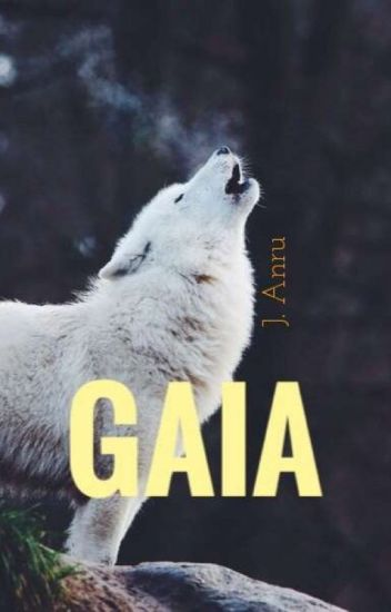 Gaia. (Editando)