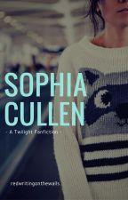 Sophia Cullen -A Twilight Fanfic- by Redwritingonthewalls