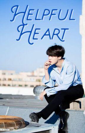 ♡Helpful Heart♡ | Jikook by pinkiejiminie
