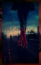 Bloodline  by charly_writing