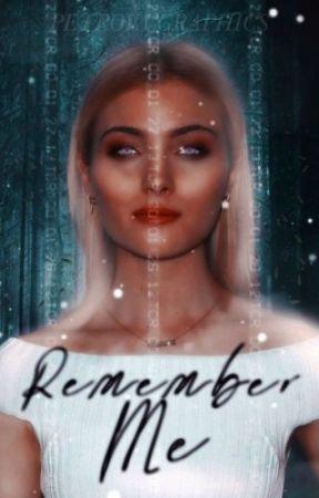 REMEMBER ME ▷ KOL MIKAELSON by phoebestonkin