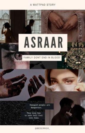 Asraar  by beeerroo_