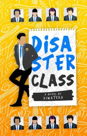 Disaster Class | COMING SOON by diwatera