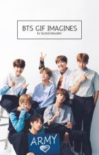 BTS gif imagines by bunsforharry