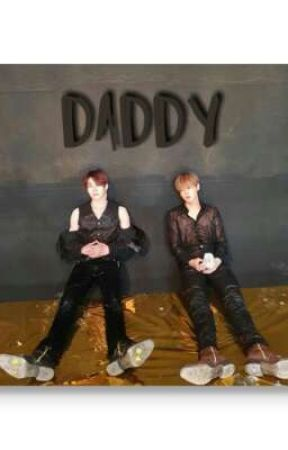 DADDY [Seungwoo X Byungchan] by kimyws