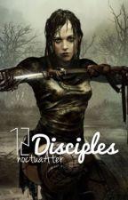 Twelve Disciples by NoctuaAter