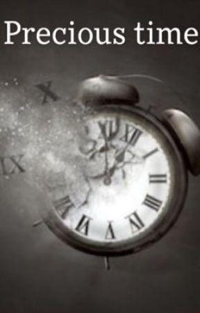 Precious Time *akatsuki no Yona x reader* by sadoroki