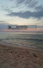 restricted // outer banks // jj x oc by void_blake