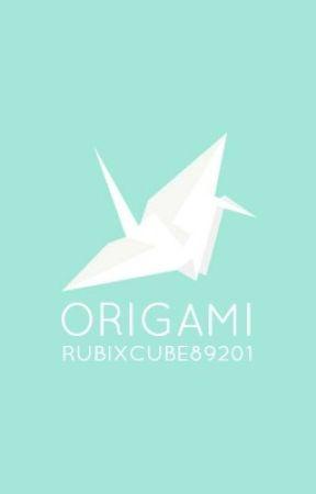 Origami (Poem) by RubixCube89201