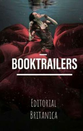 Book Trailers by Britanica2708