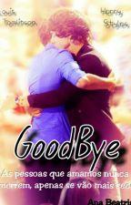 GoodBye by anabiacm