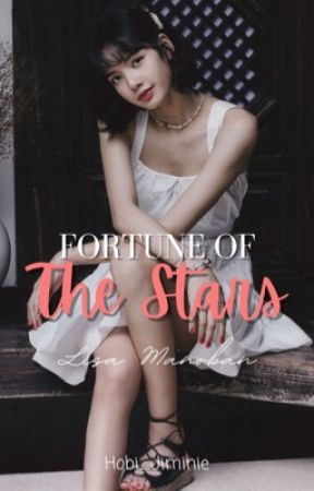 Fortune Of The Stars // Lisa Manoban (Coming Late 2020 - Early 2021) by Hobi_Jiminie