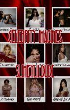 Celebrity Imagines by SlimeyLilDude