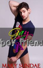 Book 6: Gay(Boy)Friend (COMPLETE) by marysundae