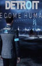 The female detective || detroit become human by Stella_BL100