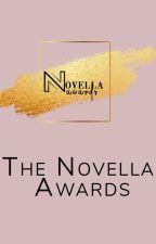 The Novella Awards 2020 by TheNovellaAwards
