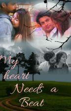 My heart needs a beat- Sidnaaz by JoydipaChowdhury