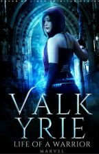 Valkyrie( Life of a Warrior) by MarvelDan6