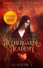 Aethergarde Academy by -chimeraki