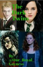 The Dark Twins(Drarry/Hermione X OC) by Queen_Of_Gayness