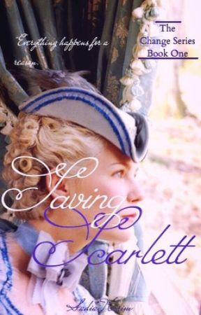 Saving Scarlett (TCS-1) ON HOLD by SadiixxK