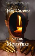 The Crown of the Monsters by i_think_shes_asian