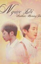 Oneshot   XiHong  Ngược lối by Soochin08