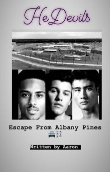 (MINI STORY) HEDEVILS: Escape From Albany Pines