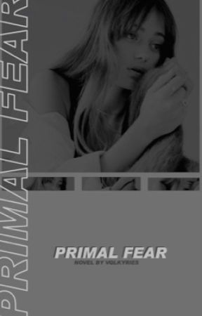 primal fear, outer banks by vqlkyries