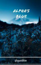 Alpha's Blue (BXB)  by qatikin