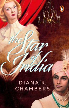 The Star of India by penguinindia