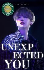 Unexpected You || myg by herthemuse