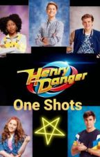 Henry Danger One Shots  by UNI112233