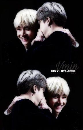 Troubled Love ~Vmin Love Story~ by XvminxnamjinxsopexX