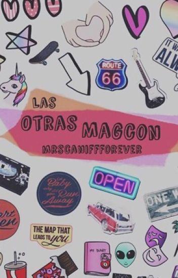 Las otras Magcon [Book #1]