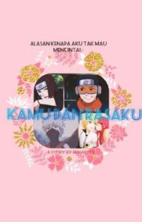 lKamu dan Rasaku|| by Reinartty