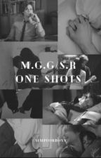 M.G.G/S.R Imagines by simpforboys