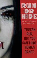 Run Or Hide (Liam Payne Fan Fiction) by someblondesaresmart