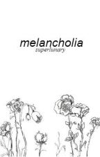 melancholia by superlunary