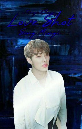 Love Shot || SONG MINGI by _Mingi_Chan_